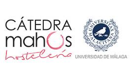 Logo de la Cátedra de Hostelería Mahos