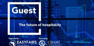 Consigue ahora gratis tus entradas a la feria Guest Madrid y su foro de conferencias