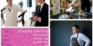 Copa Jerez, Premios Euskadi de Gastronomía, Concurso Ajo Morado, HotelTapa Tour