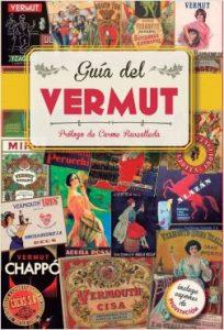 Libro Guía del vermut