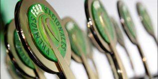 Los galardonados en los XI Premios Nacionales de Hostelería 2017