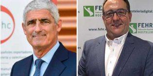 Nuevos presidentes en Afehc y en la Fehr
