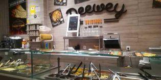 "Deewey, nueva franquicia ""fast good"" de comida mexicana"