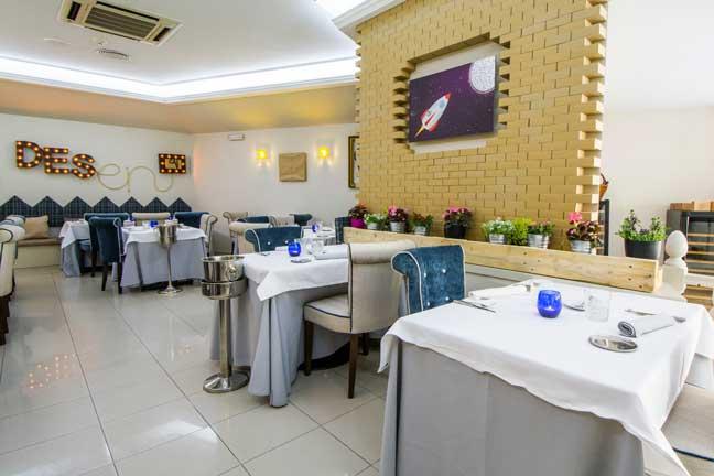 Restaurante Desencaja