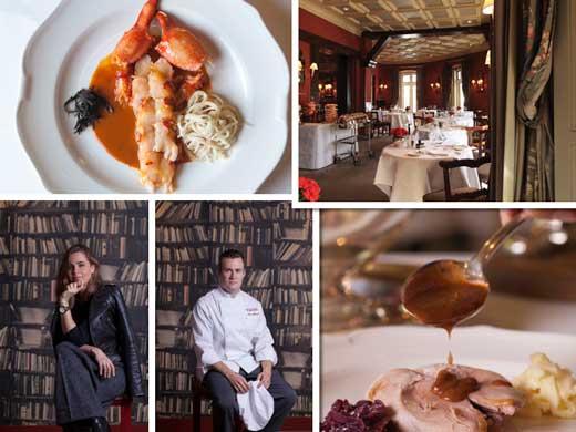 Imágenes del restaurante Horcher