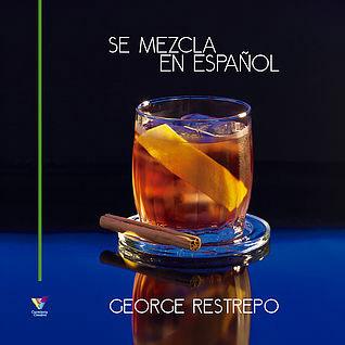 Libro Se mezcla en español