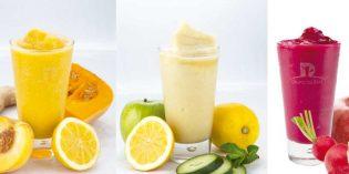 El potencial healthy: nuevas bebidas sin gluten y veganas de Grupo Deleitas