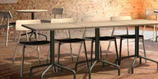 Es-table.es: estabilizador automático de patas de mesa