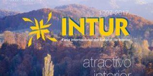 El turismo sostenible, protagonista de Intur 2017