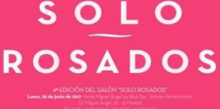 El salón Solo Rosados celebra su cuarta edición