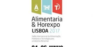 Las soluciones más innovadoras en hostelería, en Alimentaria & Horexpo Lisboa