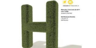 Re Think Hotel Barcelona repasará los beneficios de la sostenibilidad turística