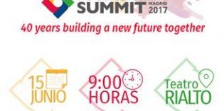 La industria de la alimentación reflexiona sobre los retos del sector en Food & Drink Summit 2017
