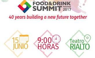 Madrid Food & Drink Summit
