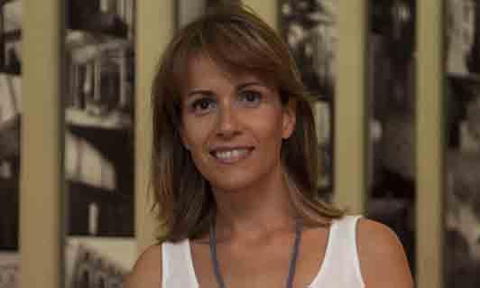 Ángeles Moreno