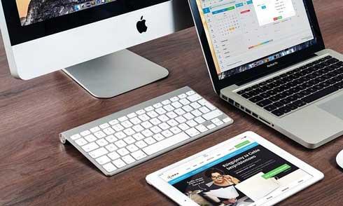 ordenadores y tablet - muchos restaurantes cometen errores en su web