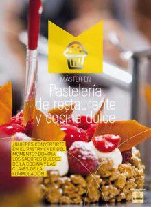 Máster en Pastelería de Restaurante del BCC