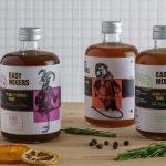 Easy-Mixers: la solución inteligente para implantar una oferta de coctelería en su negocio