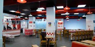 Five Guys, a la conquista del mercado español con sus hamburguesas premium