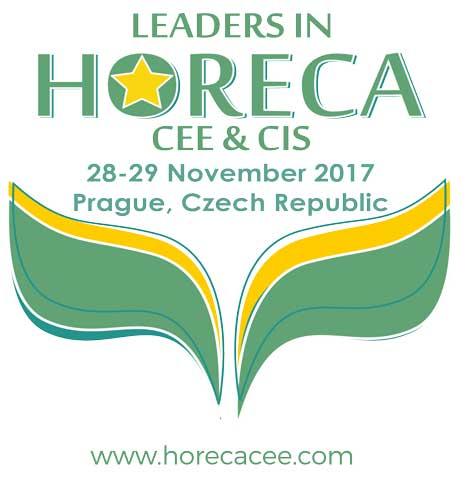 Logo de Leaders in Horeca