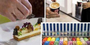 Las sinergias del helado, la pastelería y el café, en #Host2017