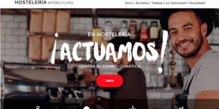 Noticias hosteleras: suben la cifra de negocios y los precios, y apuesta #PorElClima