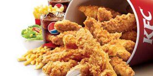 La ambiciosa expansión de KFC