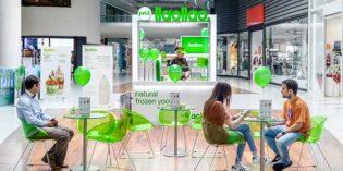 Petit Llaollao: la franquicia de yogur helado en formato mini