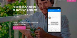 Stay: un chatbox o asistente virtual para una nueva relación hotel-clientes