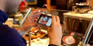 Autogrill apuesta por la realidad aumentada para mejorar la experiencia del cliente