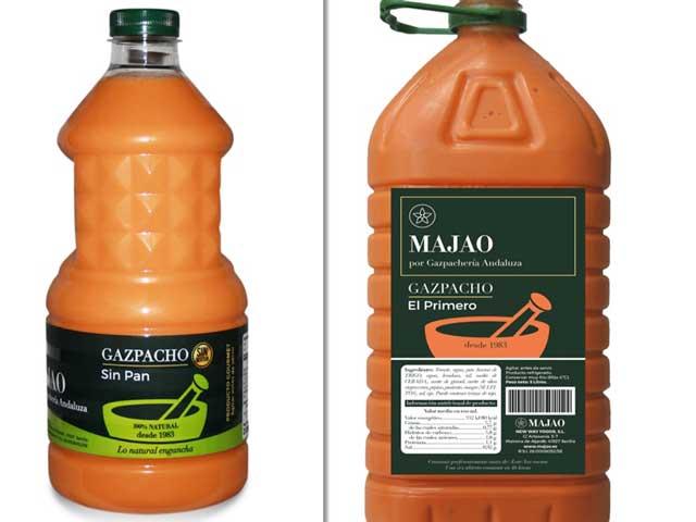 Gazpachos Majao
