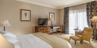 Vayoil firma los elegantes textiles del hotel InterContinental