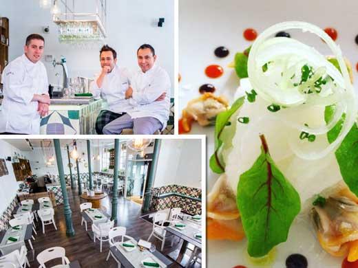 Fotos de restaurante Bacira