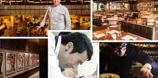Nuevos restaurantes: Ricard Camarena, Nobu, Soy Kitchen, Eneko Tokyo