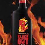 BlackOut, el chupito picante de Tavasa
