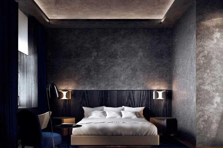 Hotel Room Mate Gerard. Artículo Hunters de Hostelco