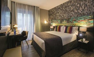 España, una prioridad para Leonardo Hotels