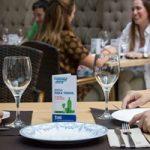 En marcha la octava edición de la campaña Restaurantes contra el Hambre