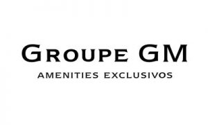 Logo del Groupe GM