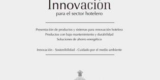 III Encuentro del Sector Hotelero organizado por Porcelanosa
