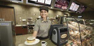 La cadena canadiense de cafeterías Tim Hortons anuncia su entrada España