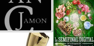 Paella de Sueca; Roberto Cavalli Vodka Competition; Cortadores de Jamón Ibérico: nuevos concursos profesionales