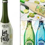 Tres nuevos vinos frizzantes para refrescar el verano