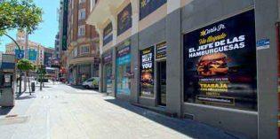 La cadena de hamburgueserías Carl's Jr. llega a España de la mano de Beer& Food