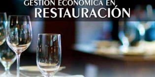 Gestión Económica de Restauración: un libro necesario