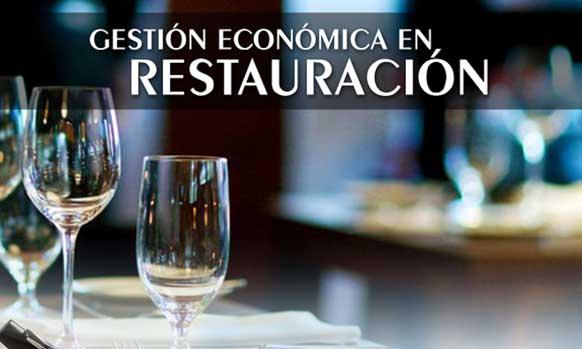 Libro Gestión Económica en Restauración