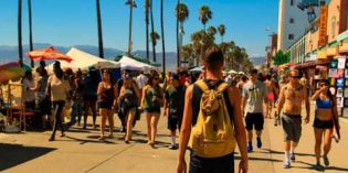 Turismofobia: el Gobierno anuncia que actuará en defensa del sector turístico