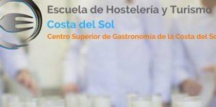 La Escuela de Hostelería y Turismo de la Costa del Sol se muda a la Escuela Superior de Gastronomía de Torremolinos