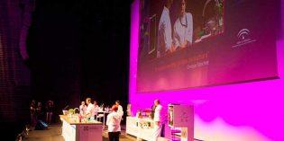 Grandes estrellas Michelin en el VI Congreso Gastronómico Andalucía Sabor