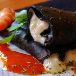 Tinta de sepia Sepink: color y sabor extraordinarios en los menús de eventos y banquetes